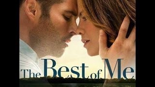 """""""Hold On"""" SHEL & Gareth Dunlop (Lyric Video) from The Best of Me Movie - Radio Mix"""