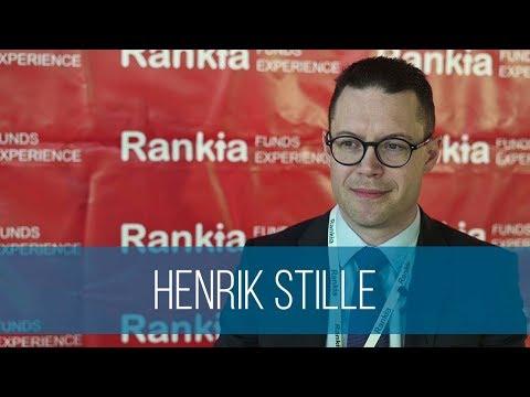 Interview with Henrik Stille, Portfolio Manager at Nordea