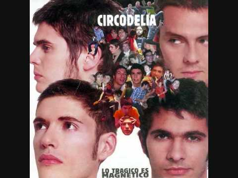Rebelde de Circodelia Letra y Video