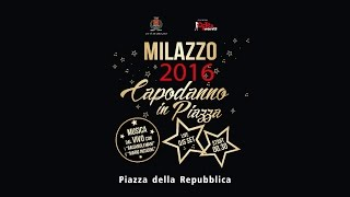 TEASER - CAPODANNO 2016 MILAZZO