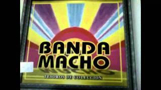 Banda Macho- Vueltas Y Vueltas