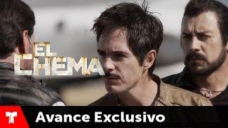 El Chema | Avance Exclusivo 80 | Telemundo Novelas
