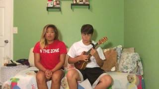 The breakup song (cover)