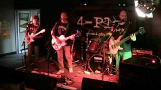 4-PLAY - 867-5309/Jenny Cover