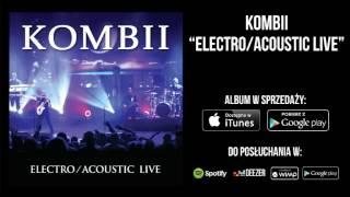 "Kombii - ""Ślad"" (Live)"
