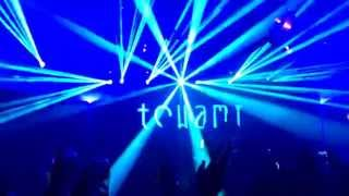 Tchami @ glow in the dark - Maassilo Rotterdam