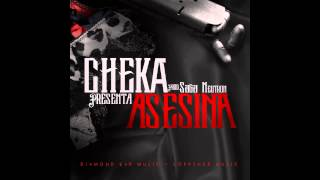 Cheka - Asesina [Official Preview]