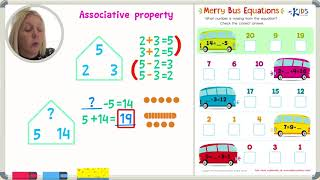 Merry Bus Equations