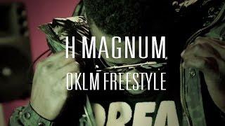 H MAGNUM - OKLM Freestyle