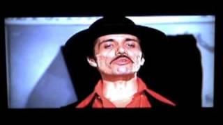 Zoot Suit. El Pachuco, Edward James Olmos