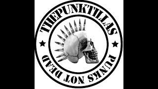 THEPUNKTILLAS- No hay ley