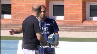 Pepo leaves Football Cracks