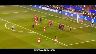 Beşiktaş'lı Oyuncuların Bayern'e attıgı goller #NEGREDO #TALİSCA #QUARESMA