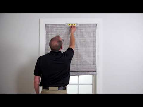 Troubleshooting Cordless Roman Shades