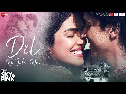 Dil Hi Toh Hai Song Lyrics in Hindi&English