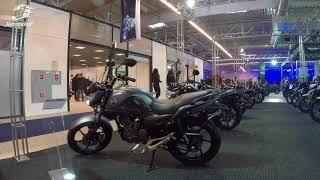 Junak o bieżącej kolekcji 2018 - M12 Vintage, 125 RZ, 125 Racer i Euro 4 | Jednoślad.pl