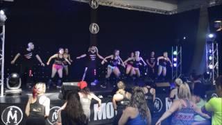 B&B® RDT (Reggaeton - Dembow - Twerk) - RIMINI WELLNESS 2017