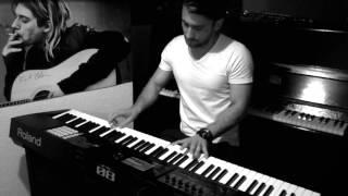 The piano -Amazing short- Yann tiersen