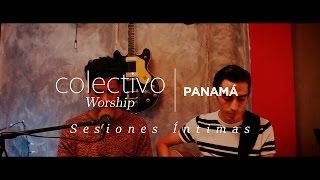Thalles Roberto - Arde Otra Vez Cover en Español | Colectivo Worship