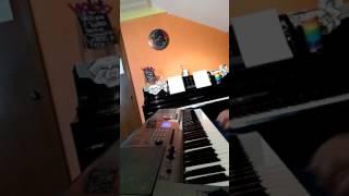Oye mujer - Raymix - Por Violeta Ortiz cover
