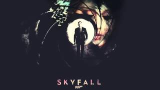 Adele - Skyfall (Chorus + Instrumental Beat)