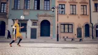 """Oceana-""""Endless Summer""""- UEFA Euro 2012"""