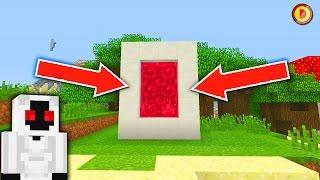 Minecraft Console - HOW TO MAKE PORTAL TO ENTITY 303 DIMENSION (Ps3/Xbox360/PS4/XboxOne/WiiU)