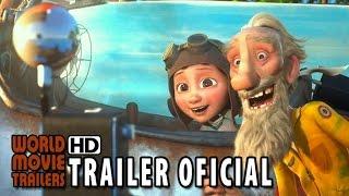 O Pequeno Príncipe Trailer Oficial Dublado (2015) HD