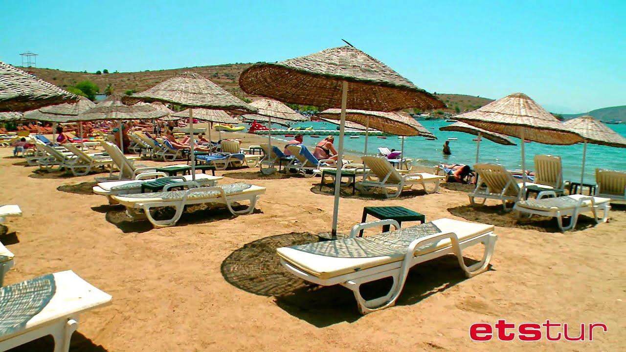 Bodrum Beach Resort Turcia (4 / 13)