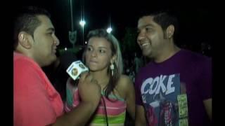 Entrevista Fabiano Júnior