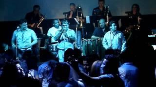 Adolecentes Orquesta En Vivo Parte 4