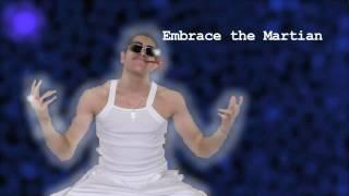 KiD CuDi Embrace the Martian (feat. RRE)