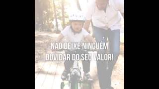 Linda mensagem de Pais para Filhos