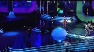 Dyland Y Lenny El Cata Chino Y Nacho - Caliente Ni a Bonita - Premios Billboard2011