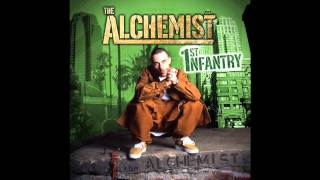 The Alchemist ft. Prodigy,Nina Sky,Illa Ghee - Hold you Down