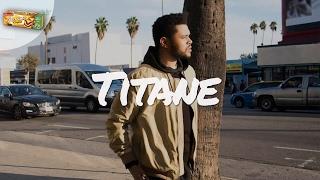 The Weeknd Type Beat - Titane (Prod By Saavane)