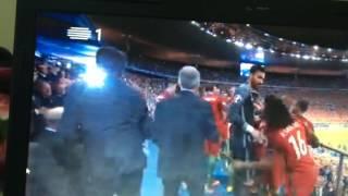 Euro 2016 melhor momento de portugal