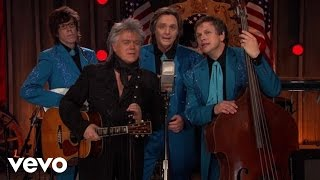 Marty Stuart And His Fabulous Superlatives - Heaven (Live)