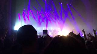 The Killers - Somebody Told Me (Live) - Brixton Academy 12th September 2017