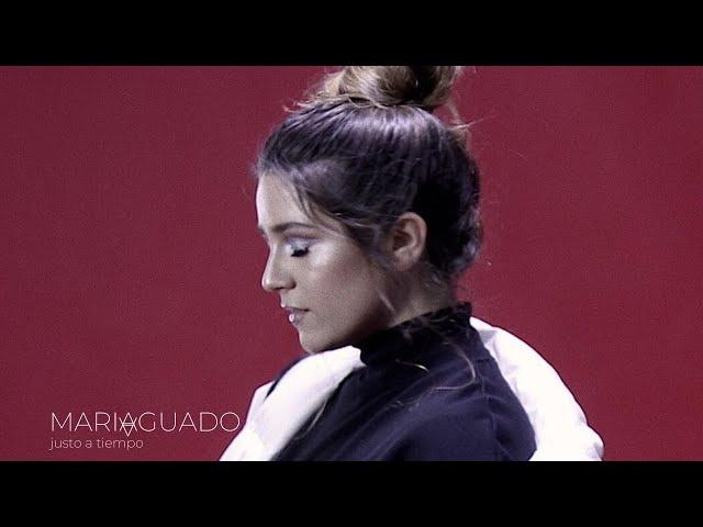 """Nuevo single, """"Justo a tiempo""""."""