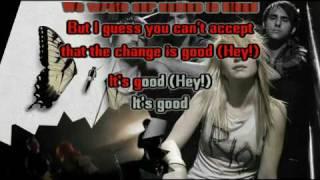 IGNORANCE Karaoke Instrumental
