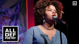 "Amy Leon - ""My Love, I'm Afraid"" 
