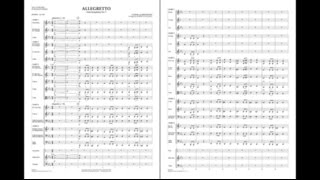 Allegretto from Symphony No. 7 by Beethoven/arr. Longfield
