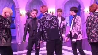 [BANGTAN BOMB] BTS (방탄소년단) Heart performance with '피 땀 눈물'