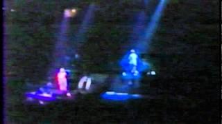 Stevie Nicks - Sara (cut) (Dallas, TX '86)