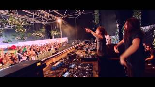 Felguk - Tomorrowland 2013