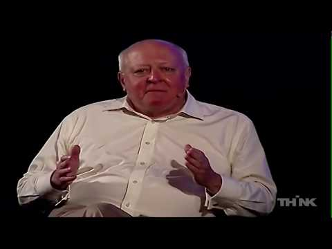 Jonathan Fenby Video