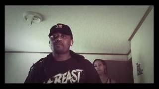BLAZE the Beast /Monique Mogul -Faith in Me Cover