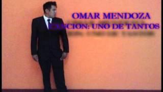 ALBERTO VAZQUEZ ..UNO DE TANTOS. ( COVER ) OMAR MENDOZA