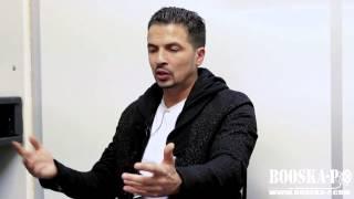 Tunisiano explique pourquoi Blacko a quitté Sniper